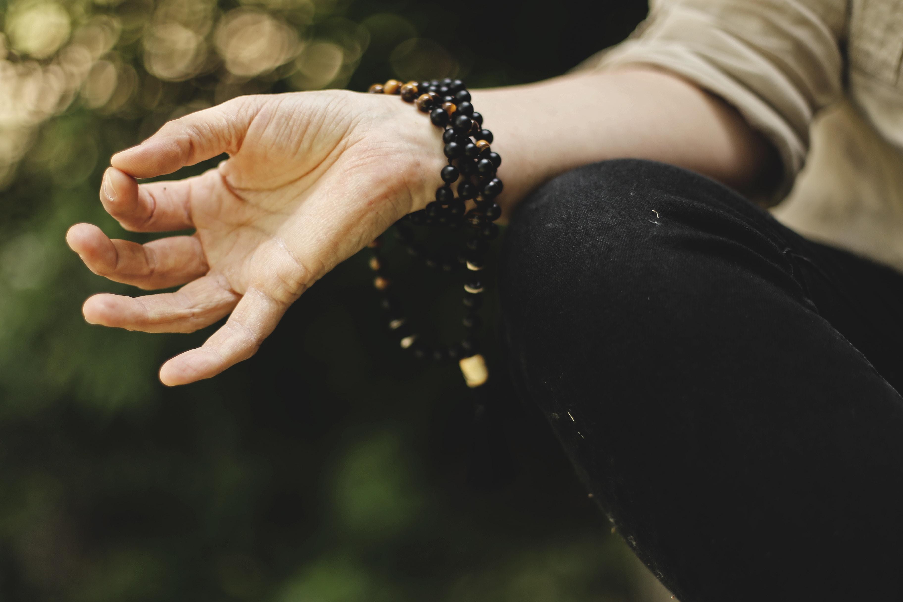 article 10 bonnes raisons de méditer